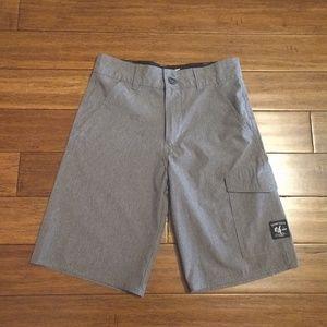 Final sale Vans boy shorts